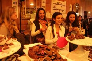 Salón del Cacao 2011