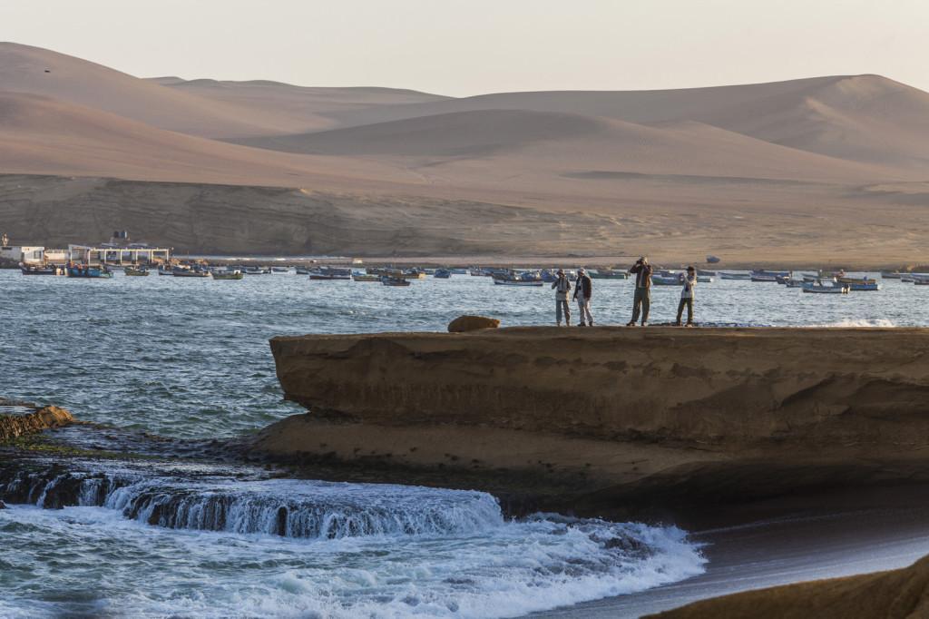 ¡Qué tu verano no termine! Saca tu lado aventurero y goza las playas de esta área protegida a tu manera.