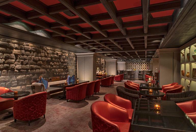 Foto: Palacio del Inka, a Luxury Collection Hotel