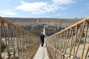 Planes baratos para viajar a Tacna y hacer algo más que comprar
