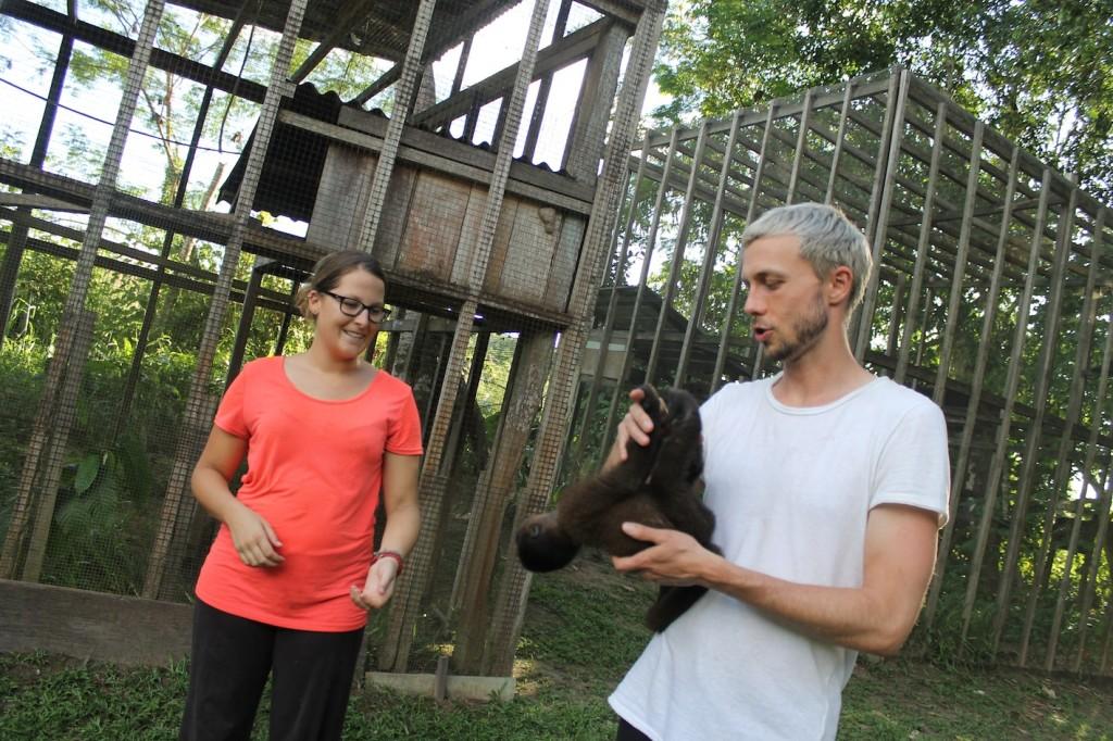 Son dos paquetes para dos personas que tendrán el privilegio de internarse en la selva loretana y descubrir sus secretos.