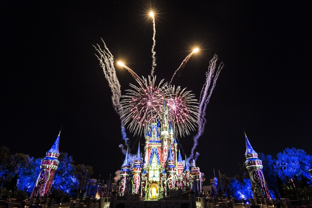 Foto: Disney / Mariah Wild