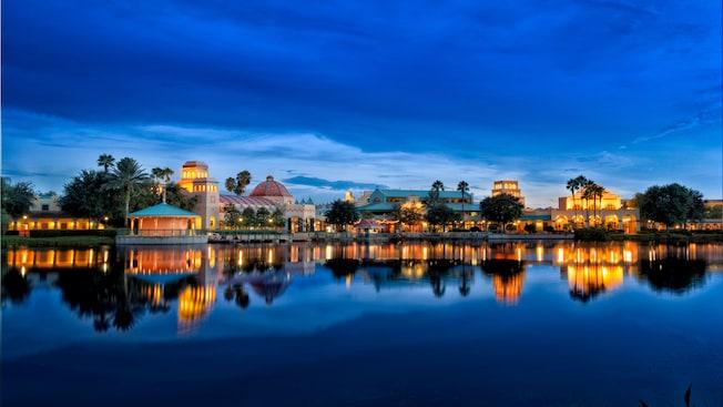 Foto: Coronado Springs