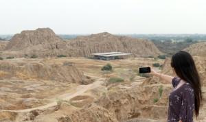 Lambayeque: diversión en el valle de las pirámides