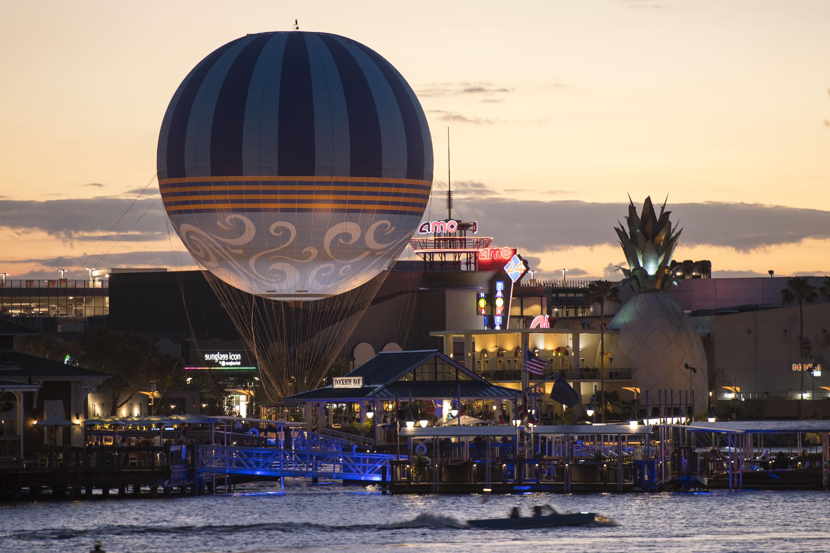 Foto: Disney / David Roark.