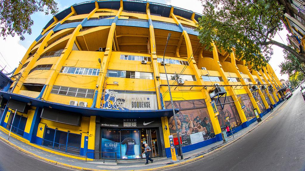 Foto: Ente de Turismo de la Ciudad de Buenos Aires.