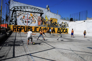 Tours gratuitos para descubrir Buenos Aires