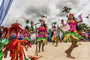 Iquitos: celebra la fiesta de San Juan por todo lo alto