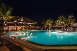 ¿Hotel, búngalo o hostel? ¿Qué conviene para disfrutar de la playa?