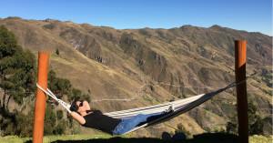Viñac: un refugio para desconectarte a cinco horas de Lima