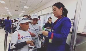 De Cusco a Pisco: ¿Cómo es volar por primera vez?