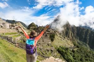 ¿Cómo llegar a Machu Picchu? Aquí están las respuestas a todas tus dudas