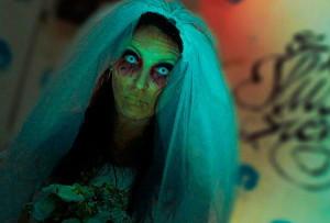 Halloween: disfruta cinco experiencias de terror en Noche de Brujas