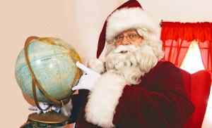 Navidad: Diez regalos útiles y especiales para viajeros