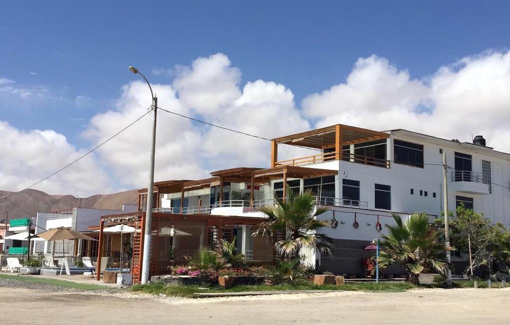 Boca del Río 2