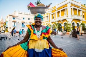 Estos son los rincones de Cartagena que deben estar en tu Instagram