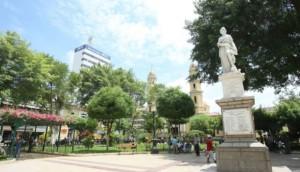 ¿Qué hay de nuevo en la ciudad de Piura?