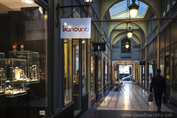 Galerie de la Madeleine
