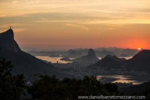 Los mejores puntos de vista de Río de Janeiro