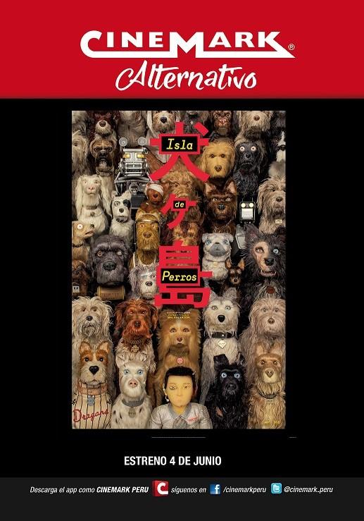 El retorno de Wes Anderson, edición limitada