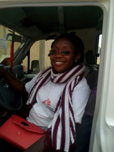 Niger - 10 years of MSF - Nurse Elise Danzara- testimony