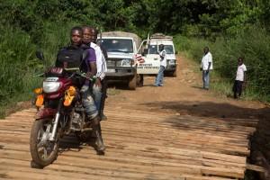 """República Democrática del Congo: """"Todos los días hay una emergencia diferente"""""""