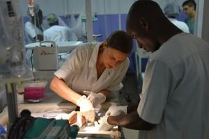 """Costa de Marfil: """"Él es un sobreviviente"""""""