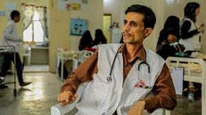 Testimony : DR HASAN