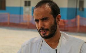 Testimony: AHMAD