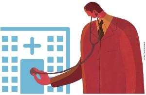El cuidado primario de la salud