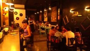 Salón Síbaris Resto Bar