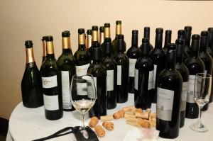 Vinos y más vinos