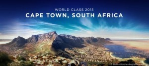 Sede del Final Global World Class 2015