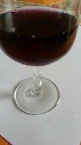 en copa