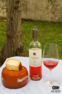Intipalka rosé