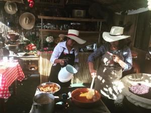Chicherías y picanterías del Perú republicano
