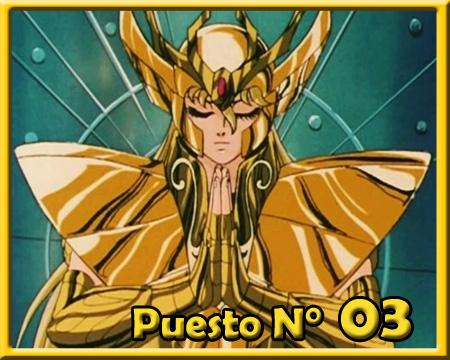 TOP 10 de los personajes más fuertes de Saint Seiya! | Blogs