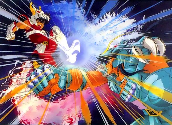 seiya vs shiryu 3