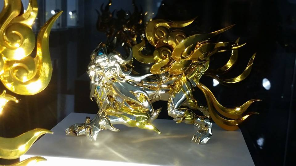 "God Gold Cloth Myth Cloth ex ""god Gold Cloth Myth Cloth Ex"""