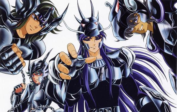 black saints anime1