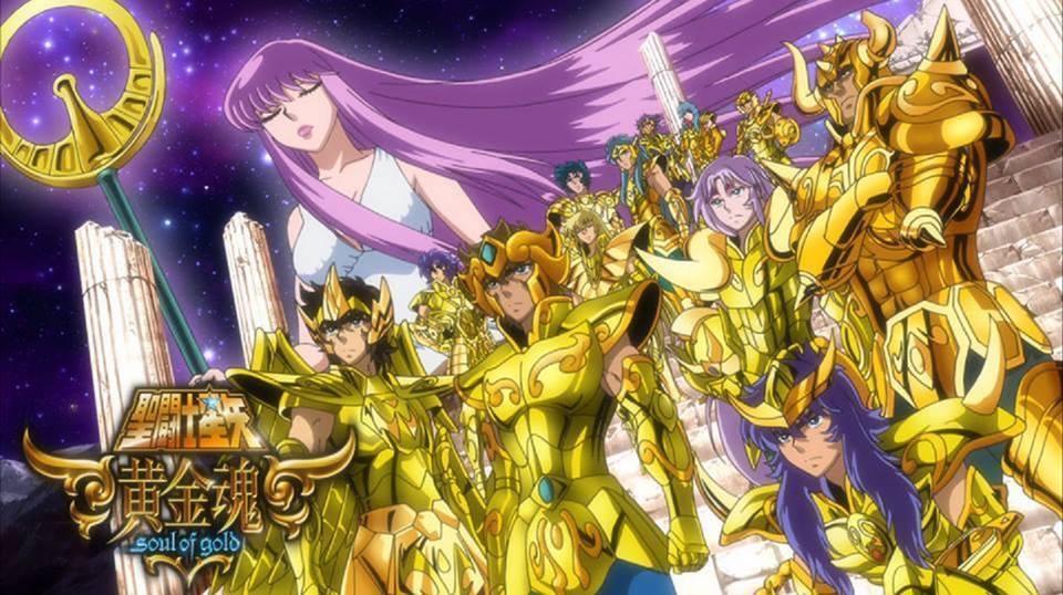 ver y descargar Saint Seiya: Soul of Gold capitulo diez español latino por mega