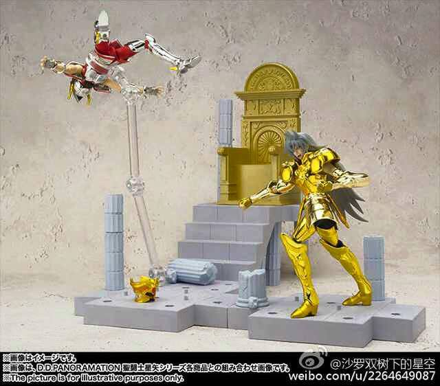 Rumeurs Saint Seiya : nouvelles figurines pour les 30 ans.... 10370993_10153728595777649_8975524740243324813_n
