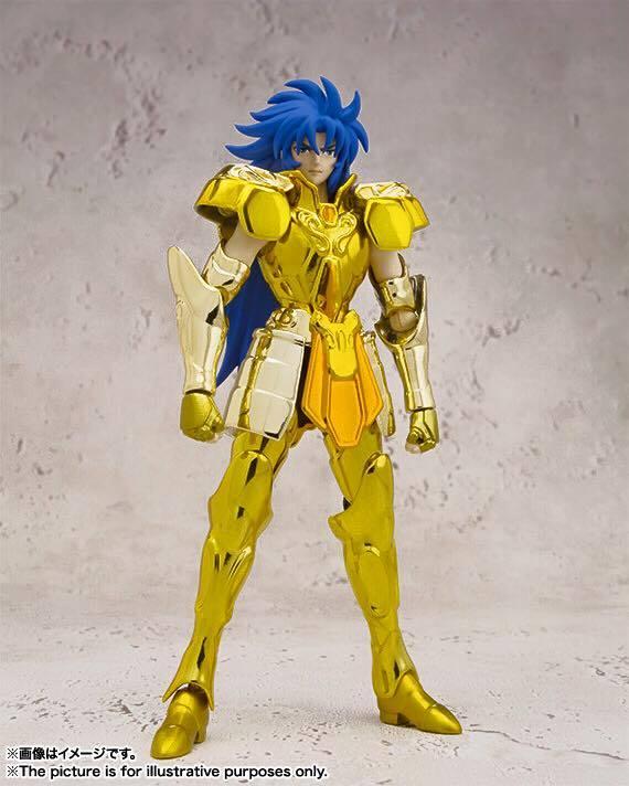 Rumeurs Saint Seiya : nouvelles figurines pour les 30 ans.... 10580270_10153728594287649_1286338013463616171_n