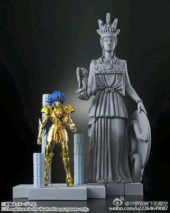 Rumeurs Saint Seiya : nouvelles figurines pour les 30 ans.... 561421_10153728595147649_6325792793695258603_n