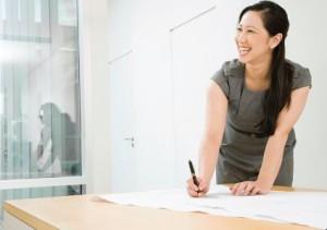 En búsqueda de la felicidad profesional
