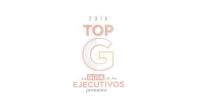 Lista Top G 2018
