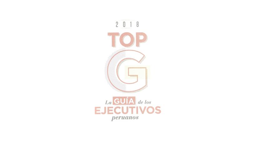 En su edición 2018, Top G presenta una lista exclusiva de los ejecutivos, directores y gerentes generales, que lideran las compañías más importantes del país. Tengo el agrado de contarles que integro esta lista por año consecutivo. ¡Muchas gracias por el reconocimiento!  Encuentra la lista completa, aquí:IT 160218 Lista...