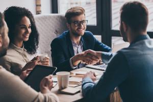 Ideas para conectar mejor y más rápido