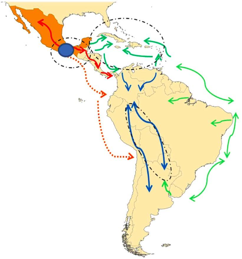 Uno de los productos más emblemáticos de nuestro país es el maíz, a tal punto que ha sido retratado en las esculturas y cerámicas de las civilizaciones precolombinas. Hoy en día, no puede faltar en la mesa de ningún restaurante, ya sea como canchita o como chicha. Sin embargo, a diferencia de la papa, el maíz no se originó en el Perú. Lo hizo a miles de kilómetros de distancia, en el valle del río Balsas, al oeste de México, a partir de una planta muy similar —pero que no produce mazorcas— llamada teosinte. Este suceso...