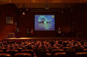 Investigadores peruanos desarrollarán jornada científica